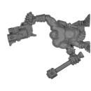Warhammer 40k Bitz: Orks - Grotze - Körper H - Grot
