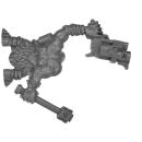 Warhammer 40k Bitz: Orks - Gretchin - Body H - Gretchin
