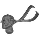 Warhammer 40k Bitz: Harlequins - Harlequin Troupe - Head A