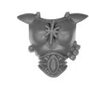Warhammer 40k Bitz: Harlequins - Harlequin Troupe - Torso C - Front (TypA)