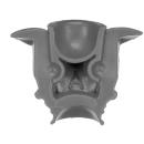 Warhammer 40k Bitz: Harlequins - Harlequin Troupe - Torso G - Back (TypA)