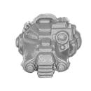 Warhammer 40k Bitz: Space Marines - Terminator Close...