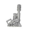 Warhammer 40k Bitz: Space Marines - Terminator Squad - Teleporter