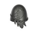 Warhammer 40k Bitz: Space Wolves - Space Wolves Upgrades - Schulterpanzer G