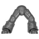 Warhammer 40k Bitz: Space Marines - Devastortrupp 2015 - Beine B