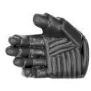 Warhammer 40k Bitz: Space Marines - Devastortrupp 2015 - Arm L - Hand VI, Rechts, Offen