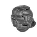 Warhammer 40k Bitz: Space Marines - Devastortrupp 2015 - Kopf B