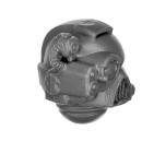 Warhammer 40k Bitz: Space Marines - Devastortrupp 2015 - Kopf C