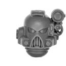 Warhammer 40k Bitz: Space Marines - Devastator Squad 2015...