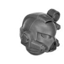 Warhammer 40k Bitz: Space Marines - Devastortrupp 2015 - Kopf I