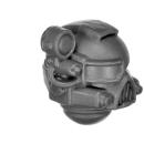 Warhammer 40k Bitz: Space Marines - Devastortrupp 2015 - Kopf J