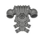 Warhammer 40k Bitz: Space Marines - Assault Squad - Backpack E