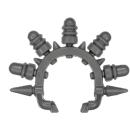 Warhammer 40k Bitz: Adeptus Mechanicus - Electro-Priests - Accessoire P - Electrofaust, Corpuscarii