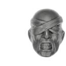 Warhammer 40k Bitz: Adeptus Mechanicus - Electro-Priests...