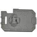 MANTIC: Deadzone / Warpath - Enforcers - Peacekeepers - Defender Shield