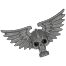 Warhammer 40k Bitz: Blood Angels - Upgrade Pack - Accessory B - Icon