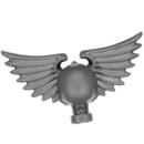 Warhammer 40k Bitz: Blood Angels - Blood Angels Upgrades - Accessory B - Icon
