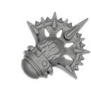 Warhammer 40k Bitz: Blood Angels - Blood Angels Upgrades - Head A
