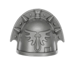 Warhammer 40k Bitz: Blood Angels - Upgrade Pack - Shoulder Pad I