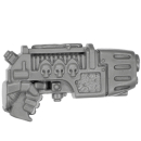 Warhammer 40k Bitz: Dark Angels - Dark Angels Upgrades - Waffe B - Plasmapistole