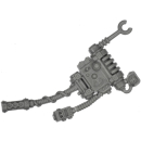 Warhammer 40k Bitz: Adeptus Mechanicus - Skitarii Rangers / Vanguards - Accessory B - Backpack