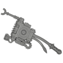 Warhammer 40k Bitz: Adeptus Mechanicus - Skitarii Rangers / Vanguards - Accessoire C - Rückenmodul