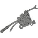 Warhammer 40k Bitz: Adeptus Mechanicus - Skitarii Rangers / Vanguards - Accessory C - Backpack