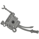 Warhammer 40k Bitz: Adeptus Mechanicus - Skitarii Rangers / Vanguards - Accessoire E - Rückenmodul