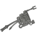 Warhammer 40k Bitz: Adeptus Mechanicus - Skitarii Rangers / Vanguards - Accessory F - Backpack