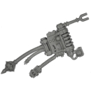 Warhammer 40k Bitz: Adeptus Mechanicus - Skitarii Rangers / Vanguards - Accessory G - Backpack
