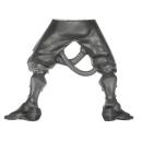 Warhammer 40k Bitz: Adeptus Mechanicus - Skitarii Rangers / Vanguards - Beine J