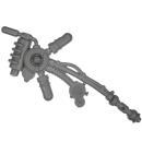 Warhammer 40k Bitz: Adeptus Mechanicus - Sicarian Infiltrators/Ruststalkers - Accessoire B - Rückenmodul