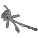Warhammer 40k Bitz: Adeptus Mechanicus - Sicarian Infiltrators/Ruststalkers - Accessoire C - Rückenmodul