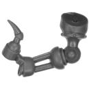 Warhammer 40k Bitz: Adeptus Mechanicus - Sicarian Infiltrators/Ruststalkers - Arm B - Rechts