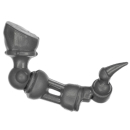 Warhammer 40k Bitz: Adeptus Mechanicus - Sicarian Infiltrators/Ruststalkers - Arm C - Links