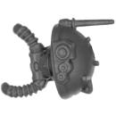 Warhammer 40k Bitz: Adeptus Mechanicus - Sicarian...