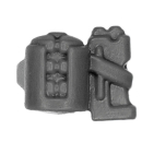 Warhammer 40k Bitz: Tau - Fire Warriors Strike/Breacher Team - Accessory S - Ammunition