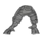 Warhammer 40k Bitz: Tau - Fire Warriors Strike/Breacher Team - Beine A