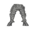 Warhammer 40k Bitz: Tau - Fire Warriors Strike/Breacher Team - Beine C