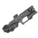 Warhammer 40k Bitz: Tau - Fire Warriors Strike/Breacher Team - Weapon H - Puls Carbine