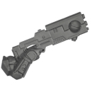 Warhammer 40k Bitz: Tau - Fire Warriors Strike/Breacher Team - Weapon R - Pulse Blaster