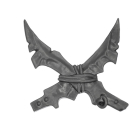 Warhammer AoS Bitz: ORRUKS - 004 - Brutes - Accessoire D4...