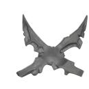 Warhammer AoS Bitz: ORRUKS - 004 - Brutes - Accessoire D4 - Symbol