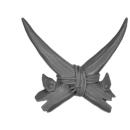 Warhammer AoS Bitz: ORRUKS - 004 - Brutes - Accessoire D5...