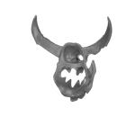 Warhammer AoS Bitz: ORRUKS - 004 - Brutes - Accessoire D6 - Symbol