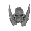 Warhammer AoS Bitz: ORRUKS - 004 - Brutes - Accessoire D7...
