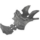 Warhammer AoS Bitz: ORRUKS - 004 - Brutes - Carapax B3 - Brustpanzer, Links