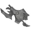 Warhammer AoS Bitz: ORRUKS - 004 - Brutes - Carapax C3 -...