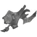 Warhammer AoS Bitz: ORRUKS - 004 - Brutes - Carapax C3 - Brustpanzer, Links