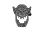 Warhammer AoS Bitz: ORRUKS - 004 - Brutes - Kopf C
